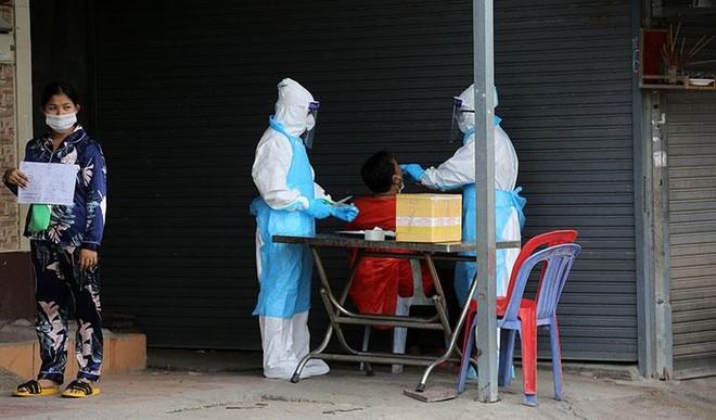 Campuchia cảm ơn Việt Nam hỗ trợ chống dịch Covid-19 ảnh 1