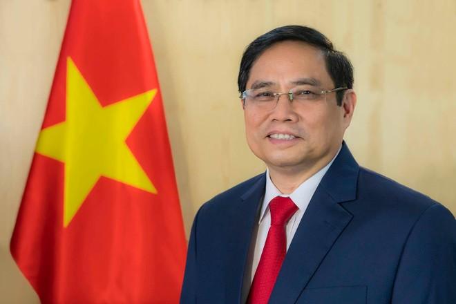 Chuyến công tác nước ngoài đầu tiên của Thủ tướng Phạm Minh Chính khẳng định ưu tiên của Việt Nam ảnh 1