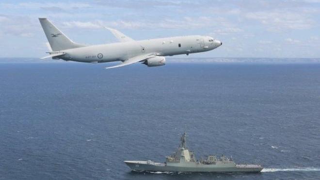 Giám sát mọi hoạt động quân sự đáng ngờ ở Biển Đông ảnh 1