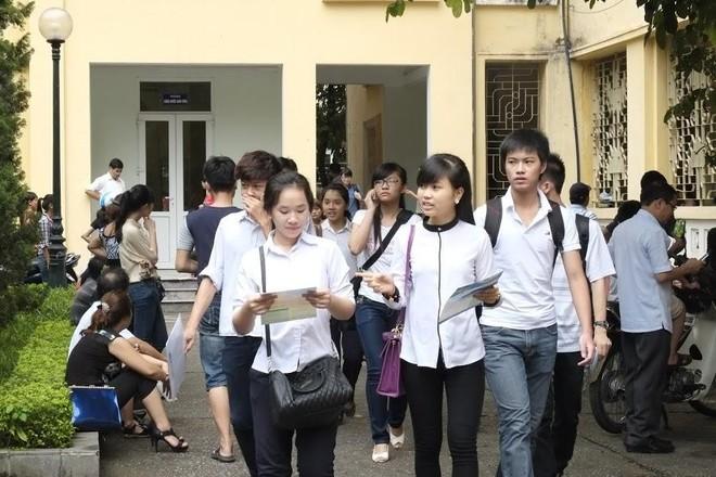 Thí sinh Hà Nội được hỗ trợ tối đa trong kỳ thi tốt nghiệp THPT và xét tuyển đại học 2021 ảnh 1