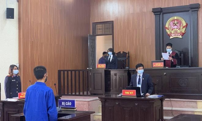 Người phạm tội bị xét xử cùng lúc 2 tội danh không được hưởng án treo ảnh 1