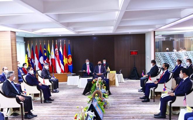 Việt Nam có đóng góp quan trọng trong ASEAN ảnh 1