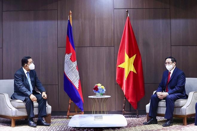 Việt Nam có đóng góp quan trọng trong ASEAN ảnh 2