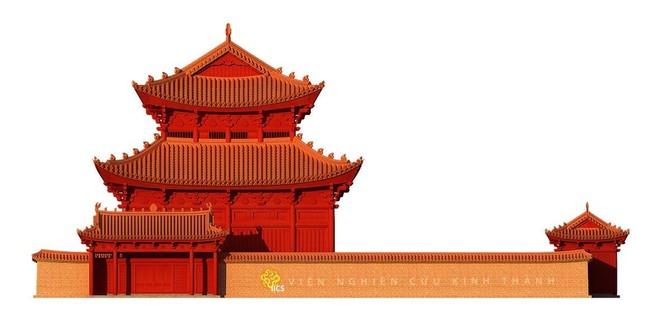 Giải mã bí ẩn di sản dưới lòng đất, tìm ra hình thái kiến trúc cung điện thời Lý, phục dựng tổng thể Hoàng thành Thăng Long ảnh 3