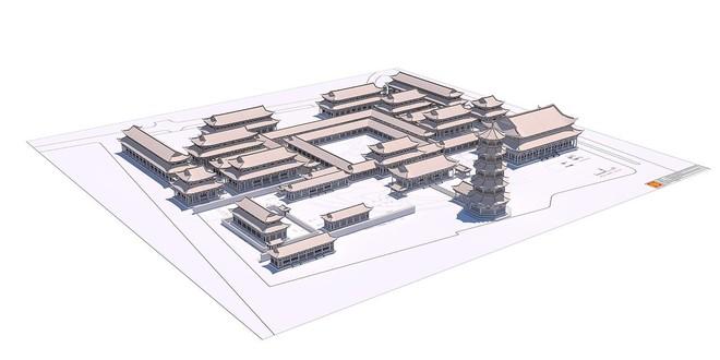 Giải mã bí ẩn di sản dưới lòng đất, tìm ra hình thái kiến trúc cung điện thời Lý, phục dựng tổng thể Hoàng thành Thăng Long ảnh 1