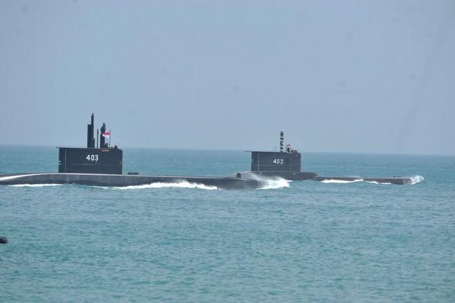 Tàu ngầm Indonesia bị chìm khiến toàn bộ 53 thủy thủ thiệt mạng có thể do sửa chữa không đúng cách ảnh 1
