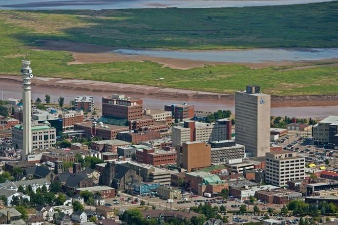 Chứng rối loạn não bí ẩn ở New Brunswick, Canada ảnh 1