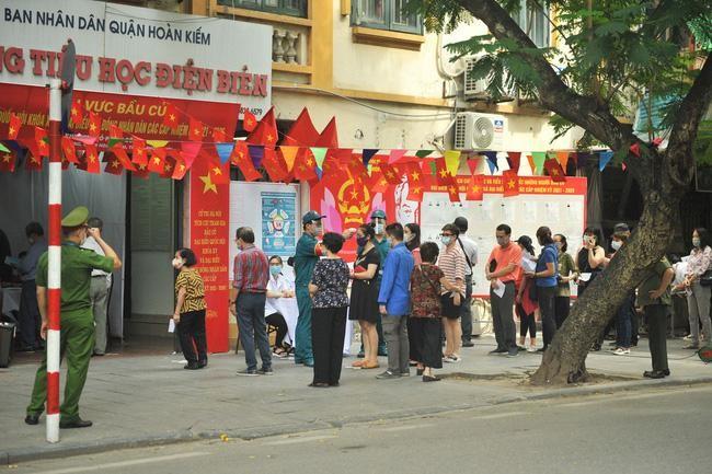 Thành công của bầu cử tạo cơ sở hiện thực hóa khát vọng của dân tộc ảnh 1