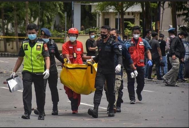 Tại sao ngày càng nhiều phụ nữ Indonesia tham gia vào các vụ đánh bom? ảnh 1