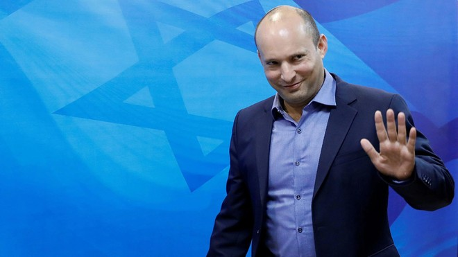 Triệu phú công nghệ 49 tuổi Naftali Bennett - sẽ là Thủ tướng mới của Israel ảnh 1