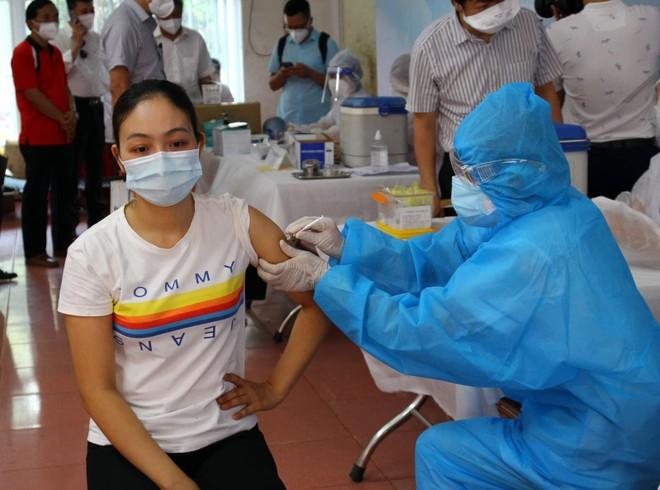 """Công thức """"5K+vaccine"""" và ứng dụng công nghệ: Chiến lược đúng phòng chống Covid-19 ảnh 1"""