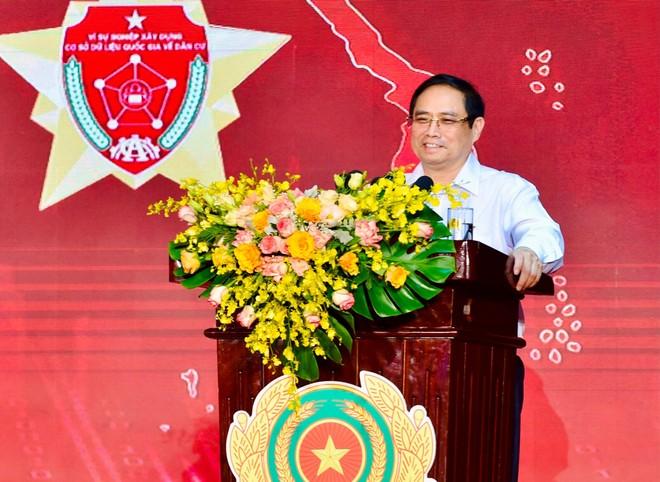 Bước tiến trong tiến trình đổi mới quản trị quốc gia theo hướng hiện đại ảnh 1