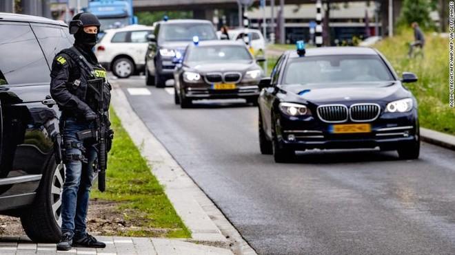 Vì sao trùm ma túy lớn nhất châu Á bị đón lõng ở Hà Lan? ảnh 1
