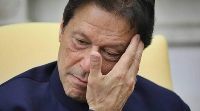 Thủ tướng Pakistan Imran Khan gây tranh cãi khi bình phẩm về phụ nữ ảnh 1