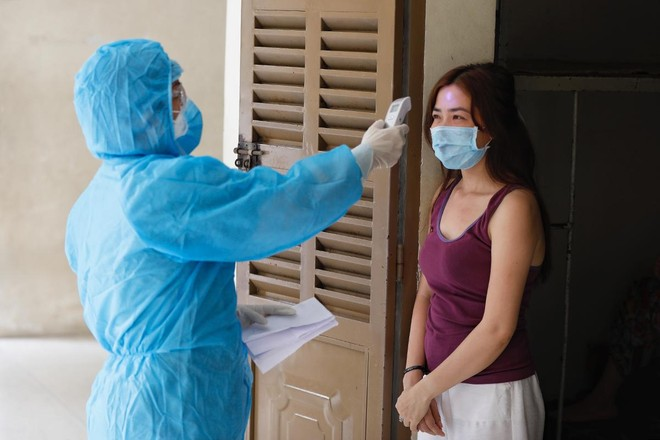Bộ Y tế hướng dẫn cách ly y tế tại nhà với F1 để phòng, chống dịch Covid-19 ảnh 1