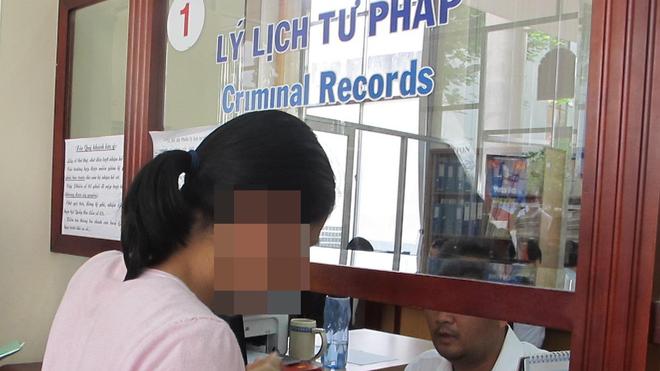 Quy định về việc phạm tội ở nước ngoài được thể hiện trong lý lịch tư pháp tại Việt Nam ảnh 2