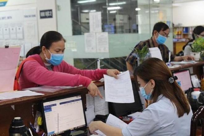 Đề xuất giảm một nửa mức tiền được hưởng nếu rút BHXH một lần: Quá thiệt cho người lao động! ảnh 1