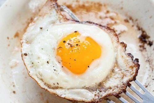 Chế biến món ngon từ trứng ảnh 4