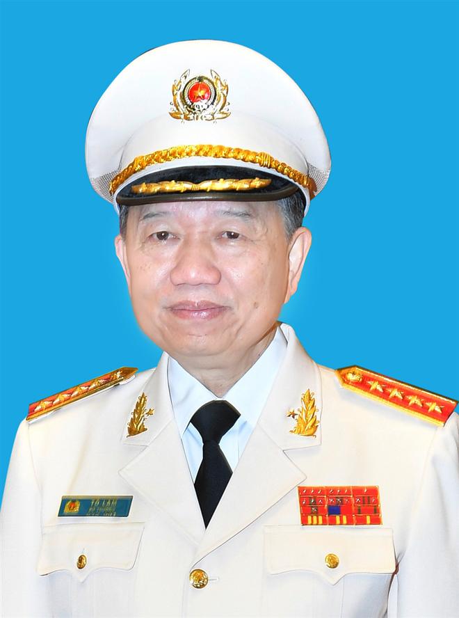 Phát huy truyền thống Anh hùng, lực lượng An ninh nhân dân Việt Nam phấn đấu hoàn thành xuất sắc nhiệm vụ ảnh 1