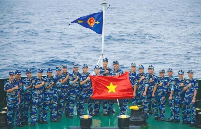 Phán quyết của Tòa Trọng tài Thường trực về Biển Đông thể hiện sự công bằng và cơ sở pháp lý ảnh 1