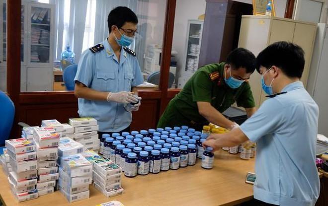 Bóc trần các chiêu trò của tội phạm mua bán, vận chuyển và sản xuất ma túy ảnh 1
