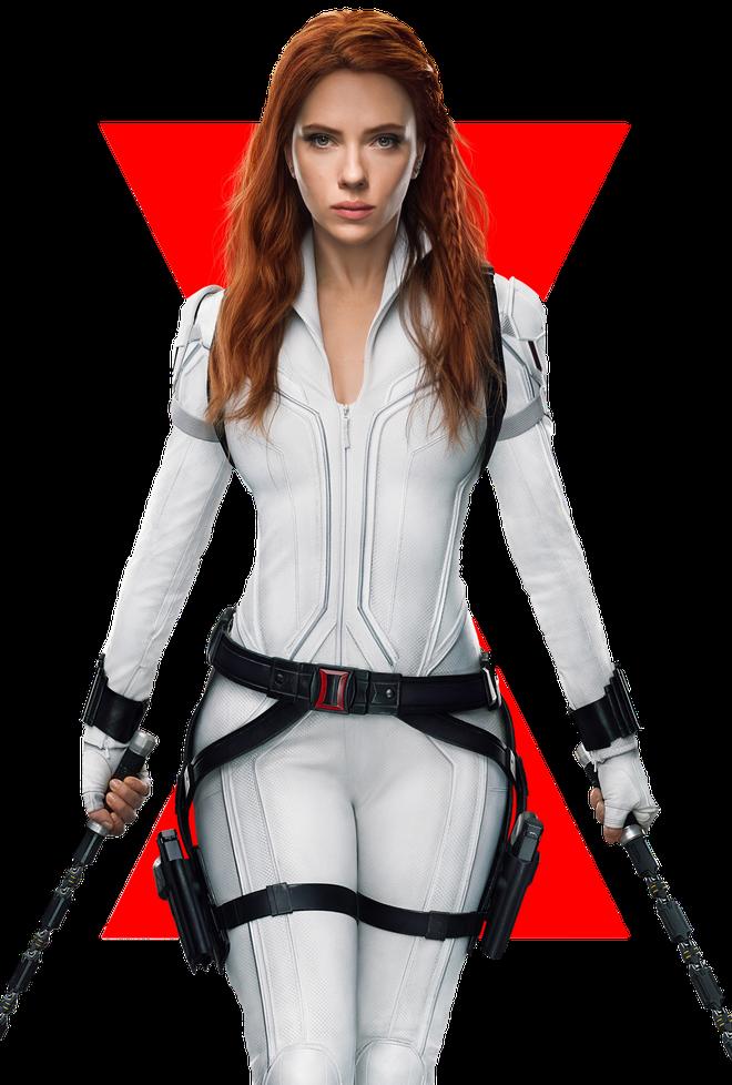 Black Widow: Màn độc diễn quyến rũ của Scarlett Johansson ảnh 1