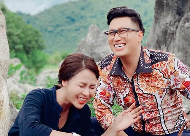 Diễn viên Việt Anh: Khi không phải là người trong cuộc, tốt nhất tôi nên im lặng ảnh 1