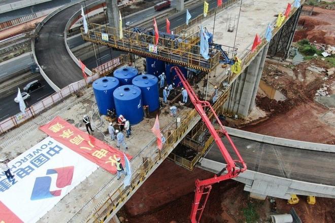 """Indonesia đau đầu khi đường sắt cao tốc với Trung Quốc """"đội giá"""" gần 2 tỷ USD ảnh 1"""