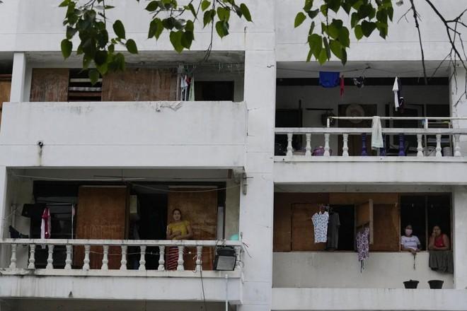 Lao động nhập cư ở Thái Lan được chia sẻ, đùm bọc trong mùa dịch ảnh 1