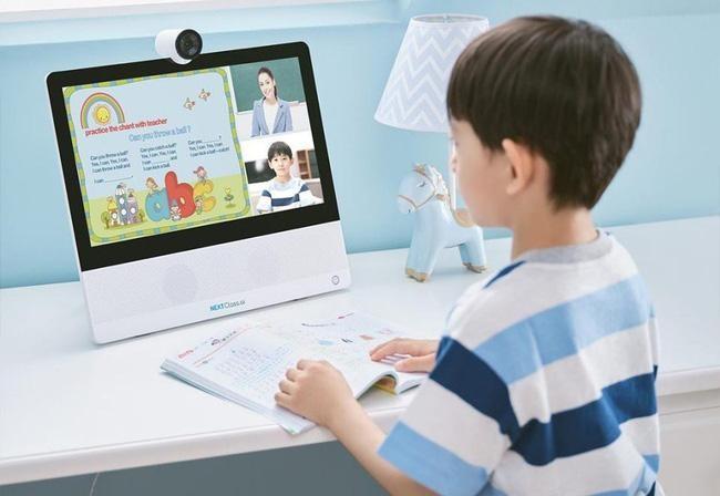 Bảo vệ đôi mắt và thị lực cho trẻ khi học trực tuyến tại nhà ảnh 1