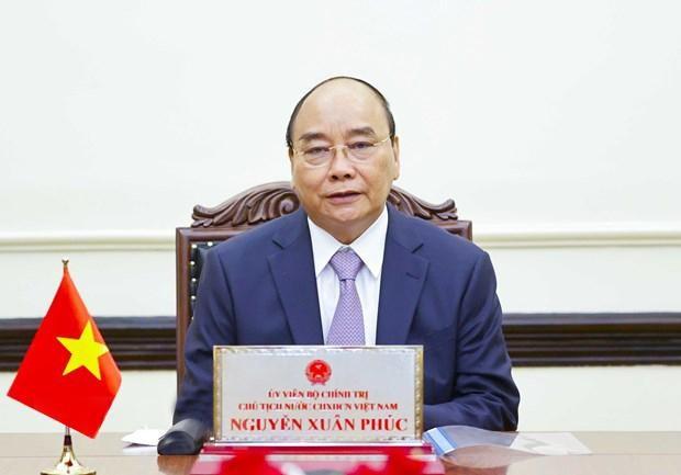 Tăng cường hơn nữa quan hệ Đối tác chiến lược toàn diện Việt Nam - Nga ảnh 1