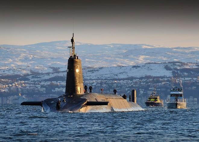 Australia được chia sẻ công nghệ tàu ngầm tiên tiến nhờ cơ chế an ninh mới ảnh 1