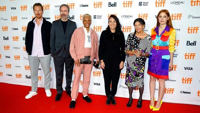 Liên hoan phim Toronto 2021: Nhiều phim hướng đến đường đua Oscar ảnh 3