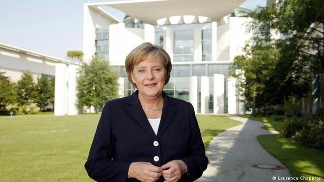 Thủ tướng Đức Angela Merkel và 16 năm cầm quyền trong mắt nhìn của các nhà lãnh đạo thế giới ảnh 1