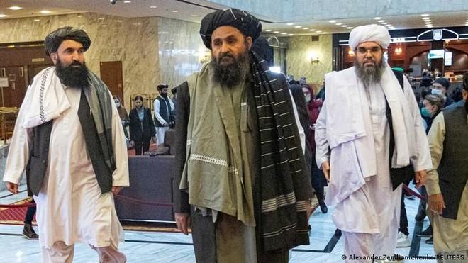 Áp lực nào có thể tạo ra căng thẳng nội bộ trong hàng ngũ Taliban? ảnh 1