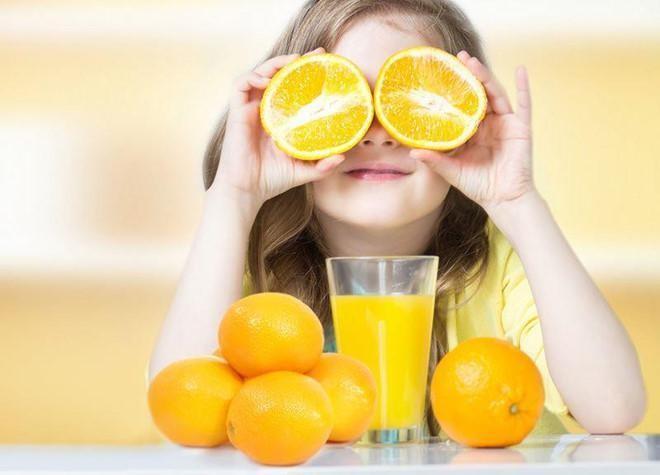 Có nên bổ sung vitamin để tăng cường miễn dịch cho trẻ? ảnh 1