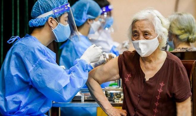 """""""Ngoại giao vaccine"""" tạo thành quả để có thêm nhiều nhất, nhanh nhất vaccine tiêm cho người dân ảnh 2"""