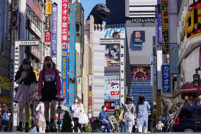 Nhật Bản sẽ dỡ bỏ hoàn toàn tình trạng khẩn cấp vào ngày 30-9 ảnh 1