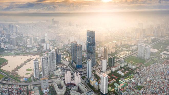Xây dựng và phát triển để Hà Nội là thành phố đáng sống, đô thị lịch sử: Hà Nội phải là thành phố đáng sống ảnh 2