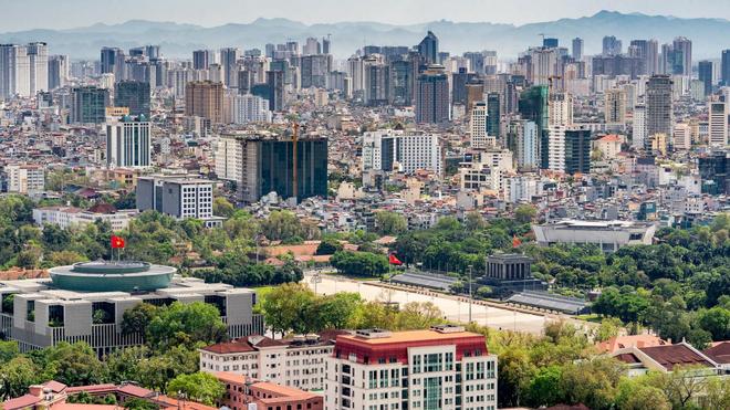 Xây dựng và phát triển để Hà Nội là thành phố đáng sống, đô thị lịch sử: Hà Nội phải là thành phố đáng sống ảnh 1