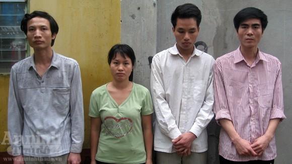 Hàng nghìn vé đò, vé thắng cảnh chùa Hương bị làm giả ảnh 3