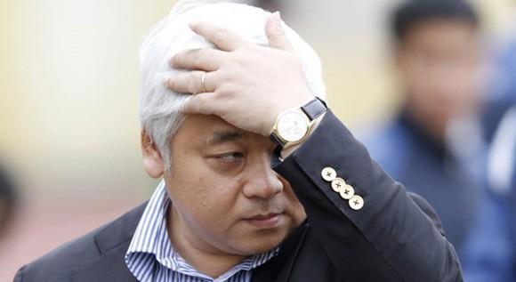 """Nguyễn Đức Kiên bị khởi tố thêm tội """"Lừa đảo, chiếm đoạt tài sản"""""""