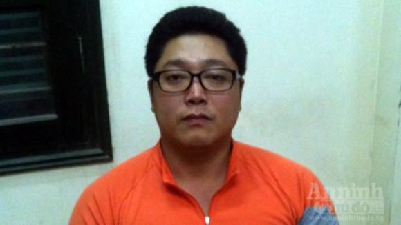 Thương nhân Hàn Quốc bị bắt vì tội hiếp dâm ảnh 1