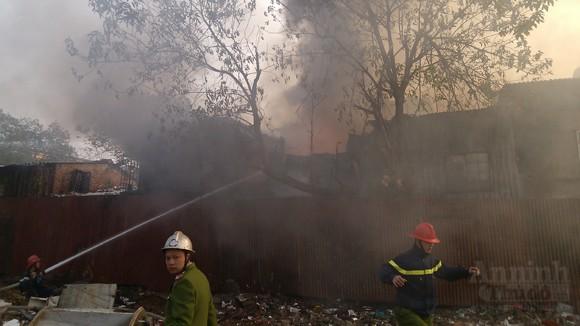 Nữ sinh sư phạm tử nạn trong đám cháy đầu năm ảnh 2