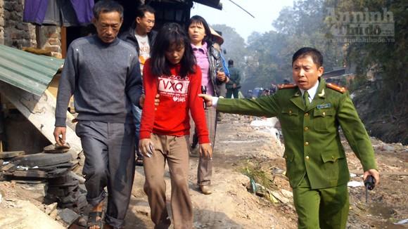 Nữ sinh sư phạm tử nạn trong đám cháy đầu năm ảnh 6