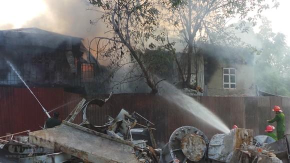 Nữ sinh sư phạm tử nạn trong đám cháy đầu năm ảnh 8