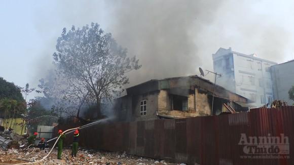 Nữ sinh sư phạm tử nạn trong đám cháy đầu năm ảnh 11