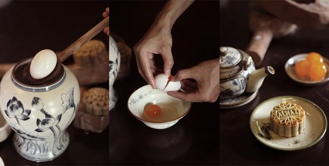 Bánh trung thu tươi Almaz gói trọn tinh hoa ẩm thực Hà thành ảnh 2