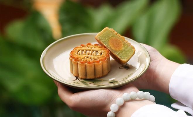 Bánh trung thu tươi Almaz gói trọn tinh hoa ẩm thực Hà thành ảnh 5