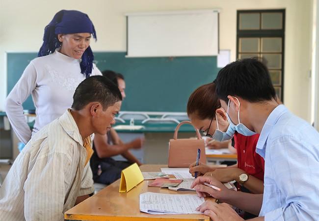 """Chương trình """"Chung sức hành động vì cộng đồng"""" cùng Việt Nam vượt qua Covid-19 ảnh 1"""